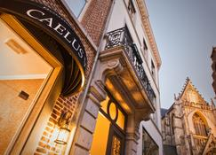 Boutique Hotel Caelus VII - Tongeren - Building