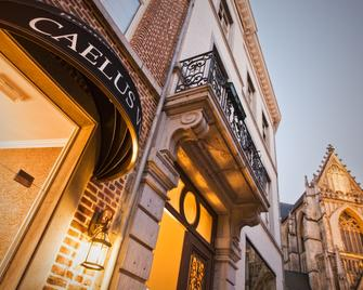 Boutique Hotel Caelus VII - Tongeren