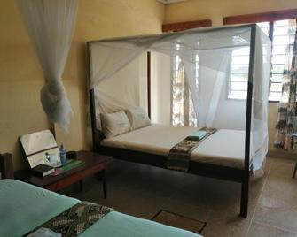 Diani Classic Guest House - Ukunda - Slaapkamer