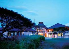 Kirimaya Golf Resort & Spa - Mu Si - Gebäude