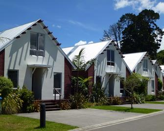 Ramada Resort By Wyndham Rotorua Marama - Rotorua - Building