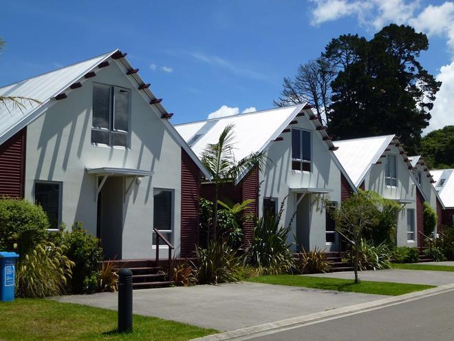 Ramada Resort By Wyndham Rotorua Marama - Rotorua - Toà nhà