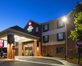 Best Western Plus Glen Allen Inn - Glen Allen - Building