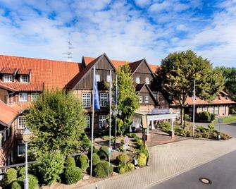 Welcome Hotel & Freizeitpark Dorf Muensterland - Legden - Building