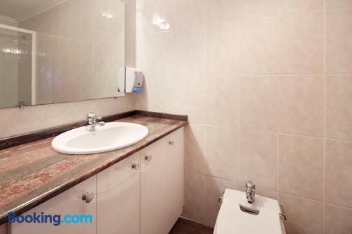 Txiki Polit Pentsioa - Zarauz - Bathroom