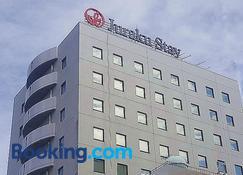 Juraku Stay Niigata - Ниигата - Здание