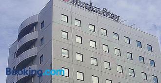 新潟獅子宮飯店 - 新潟