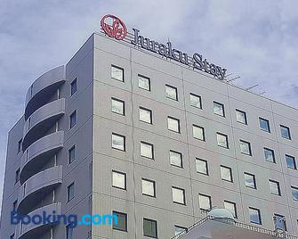 Juraku Stay Niigata - Niigata - Building