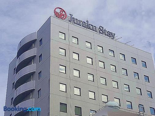 新潟獅子宮飯店 - 新潟 - 建築