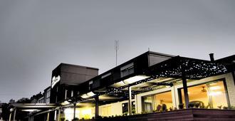 Hotel Gracelands - Parkes