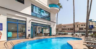Hotel Cibeles Playa - Gandia - Pool