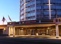 Crowne Plaza Syracuse - Syracuse - Gebäude
