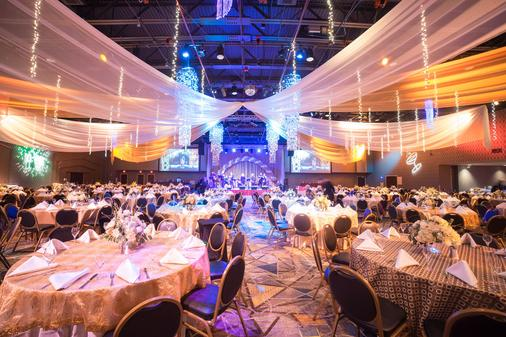 Tropicana Atlantic City - Atlantic City - Banquet hall