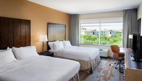Holiday Inn San Antonio NW - Seaworld Area - San Antonio - Soveværelse