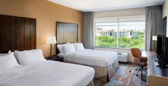 Holiday Inn San Antonio NW - Seaworld Area - San Antonio - Chambre
