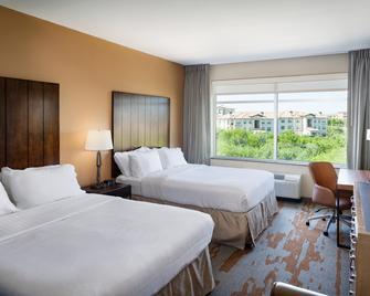 Holiday Inn San Antonio NW - Seaworld Area - San Antonio - Bedroom