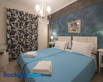 Villa Rose - Thera - Bedroom