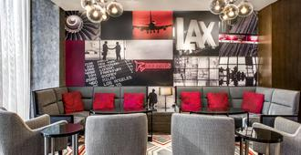 Sonesta Los Angeles Airport - Los Angeles - Lounge