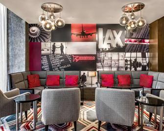 Sonesta Los Angeles Airport Lax - Los Angeles - Lounge