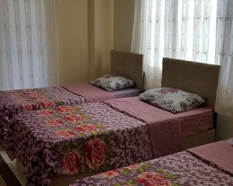Gokceada Guvercin Apart - Gökçeada - Bedroom