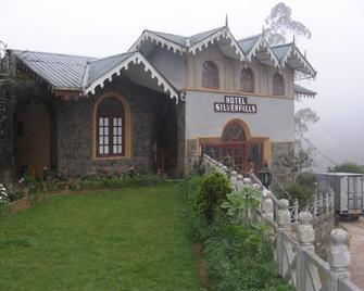 Hotel Silver Falls - Nuwara Eliya - Edificio