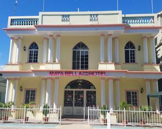 Maya Bella Downtown Hotel - San Ignacio - Edificio
