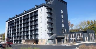 Country Inn & Suites by Radisson, Pigeon Forge S - Pigeon Forge - Rakennus