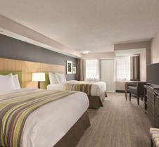 Country Inn & Suites by Radisson, Pigeon Forge S