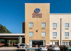 Comfort Suites Lake Charles - Lake Charles - Building