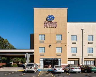 Comfort Suites Lake Charles - Lake Charles - Edificio