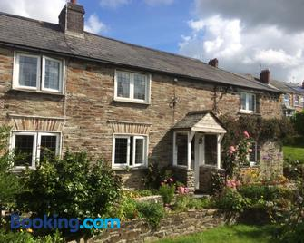 Priory Cottage Bodmin Bed & Breakfast - Bodmin - Building