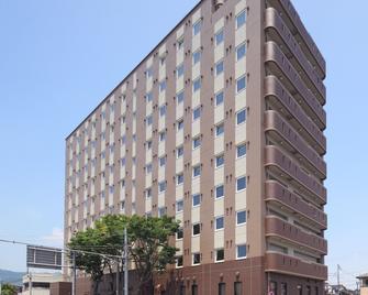 Hotel Route-Inn Isehara - Isehara - Будівля