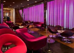 Best Western Plus Grand Winston - Rijswijk - Lounge