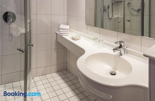 Fischer's Hotel Brauhaus - Mössingen - Bathroom