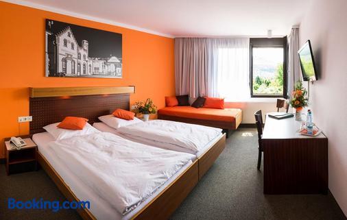 Fischer's Hotel Brauhaus - Mössingen - Bedroom