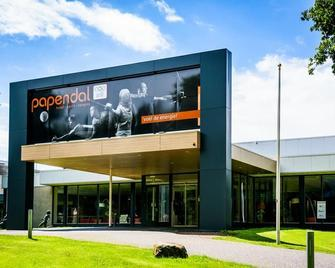Hotel Papendal - Arnhem - Gebouw