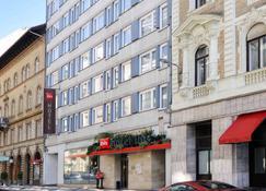 Ibis Budapest City - Budapest - Edificio