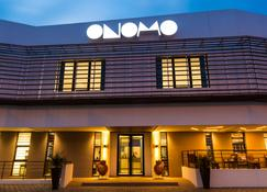 Onomo Hotel Lome - Lomé - Byggnad