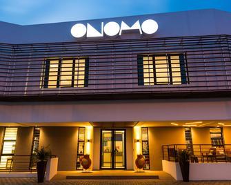 Onomo Hotel Lome - Ломе - Будівля