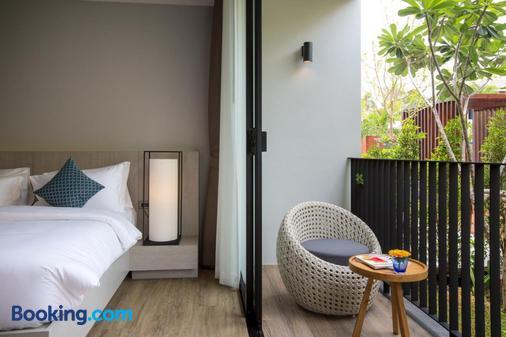 Asira Boutique Huahin Hotel - Χουά Χιν - Μπαλκόνι