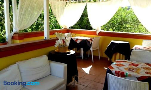 Bed & Breakfast Il Rosmarino - Bosa - Balcony