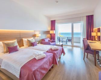 Vitality Hotel Punta - Veli Losinj - Bedroom