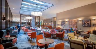 Clayton Hotel Dublin Airport - Dublín - Lounge