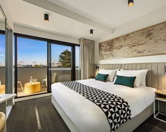Quest Fremantle - Fremantle - Bedroom