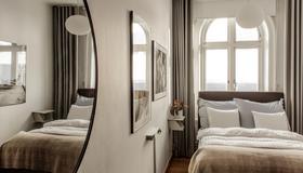 Hotel Duxiana - Malmø - Soveværelse