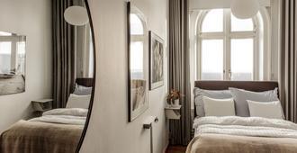 Hotel Duxiana - מאלמה - חדר שינה