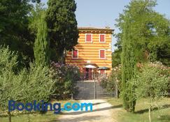 Agriturismo Antica Dimora Del Turco - Castelnuovo del Garda - Edifício