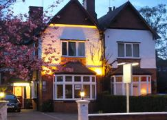Chester House Guest House - Chester - Bina