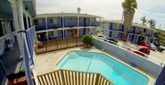 Salt Air Lodge - Santa Cruz - Pool