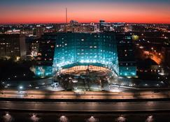 River Palace Hotel - Atyrau - Outdoor view